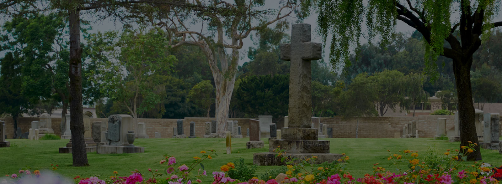 CELEBRATING 100 YEARS AS A NON-PROFIT CEMETERY