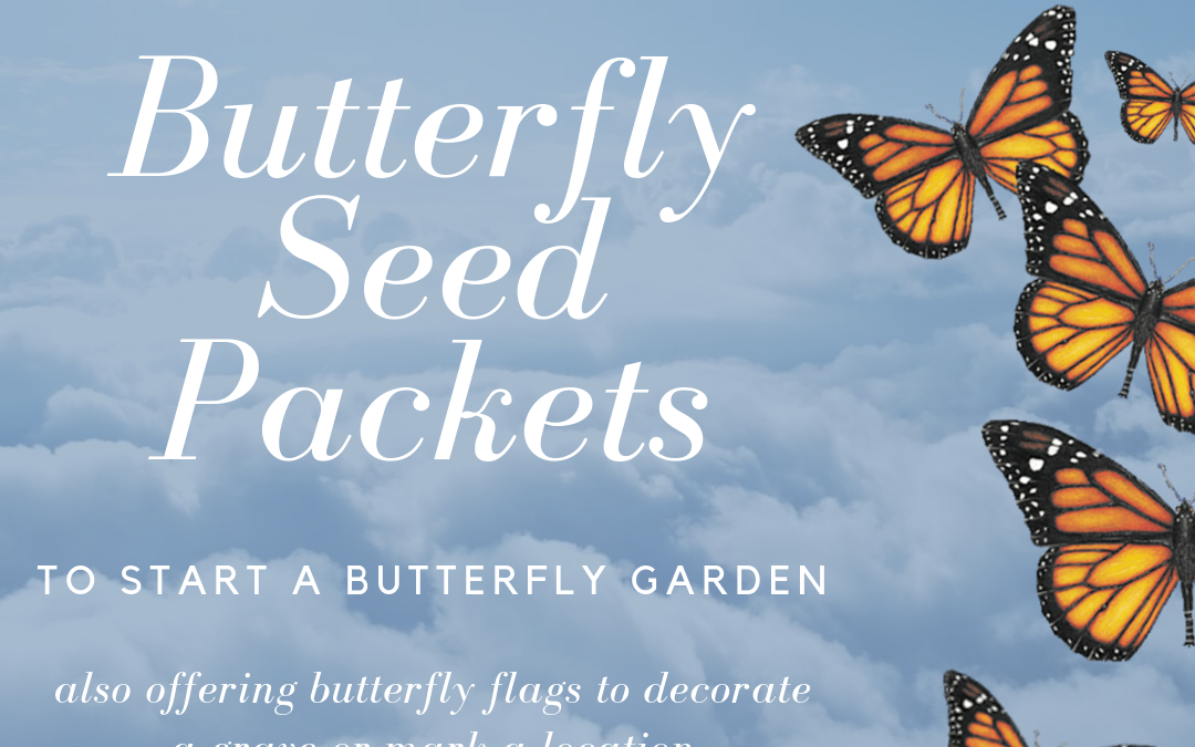Butterfly Packets